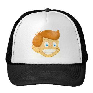 Lucky Gene Trucker Hats