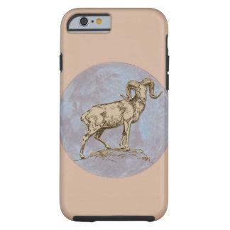 Lucky Goat | Tough iPhone 6 Case