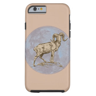 Lucky Goat | Tough iPhone 6 Case