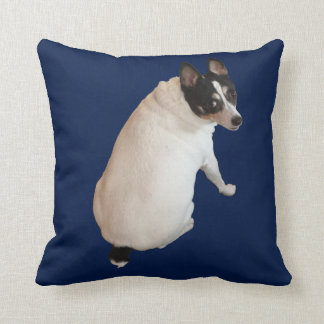 Lucky Gosselin special request Cushion
