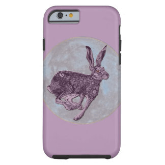 Lucky Hare | Tough iPhone 6 Case