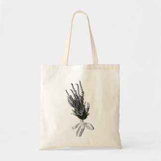 Lucky Heather Tote Bags