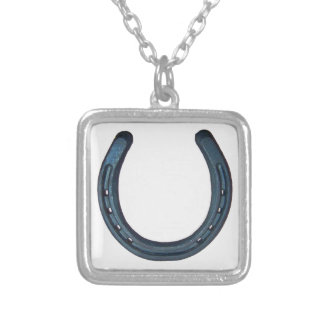 Lucky Horse Shoe Necklaces