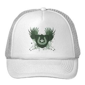 lucky horseshoe : hi-fi : hats