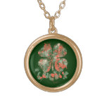Lucky Irish Custom Necklace