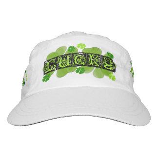 Lucky Irish Hat! Pub Crawl! Luck O' the Irish! Hat