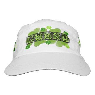 Lucky Irish Hat! Pub Crawl! Personalize! Hat