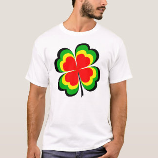 Lucky Irish Rasta T-Shirt