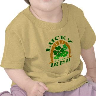 Lucky Irish Shirts