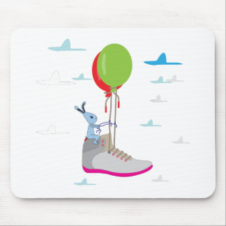 Lucky Journey Mouse Pad