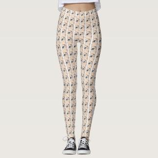 lucky karma brand leggings