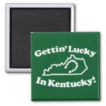 Lucky Kentucky