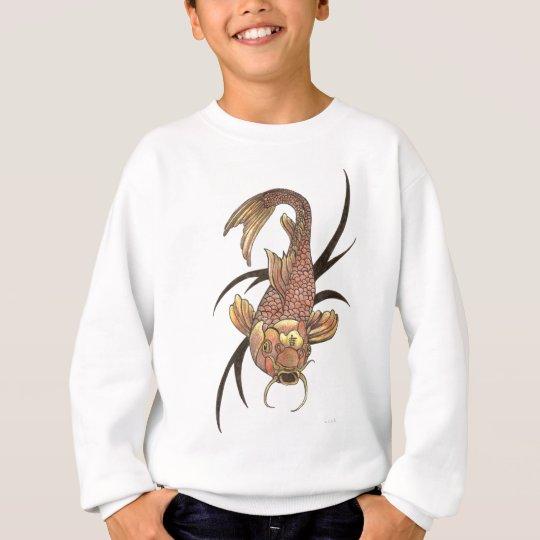 Lucky Koi Sweatshirt