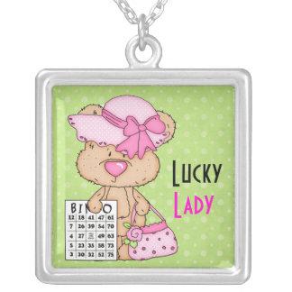 Lucky Lady Necklace