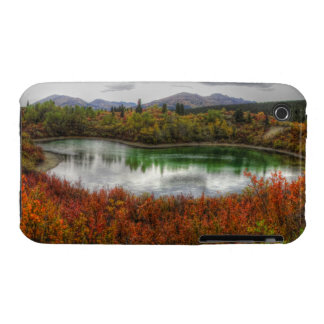 Lucky Lake iPhone 3 Covers