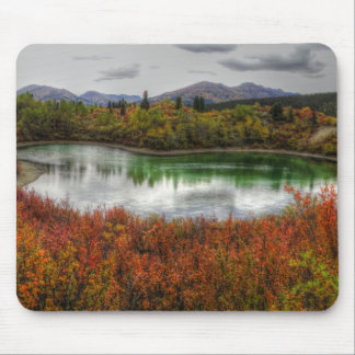 Lucky Lake Mouse Pads