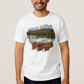 Lucky Lake Tees