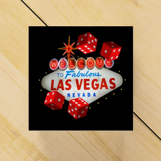 Lucky Las Vegas Box