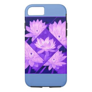 Lucky Lotus Tough iPhone Case