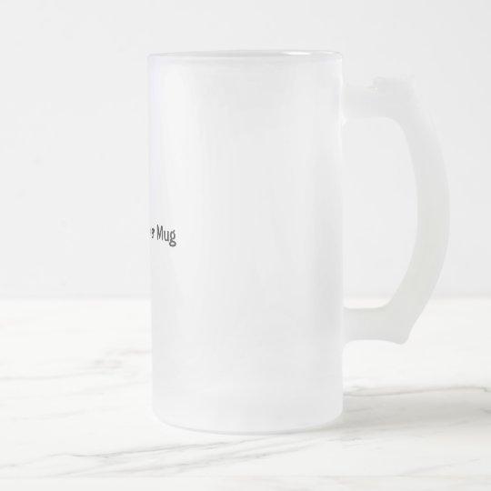 Lucky LSAT Beer Mug