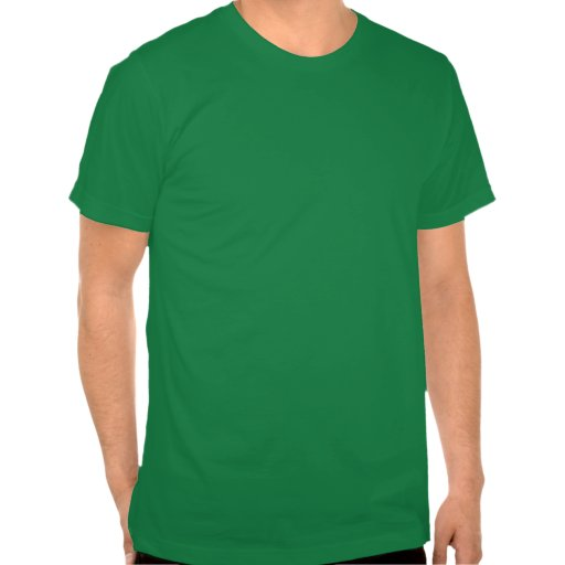 Lucky Marvin the Martian with K-9 T Shirt