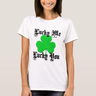 Lucky Me Lucky You T-Shirt