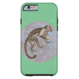 Lucky Monkey | Tough iPhone 6 Case
