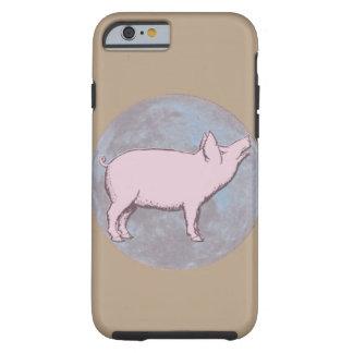 Lucky Pig | Tough iPhone 6 Case