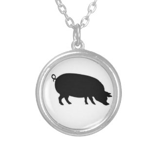 Lucky Pig Jewelry
