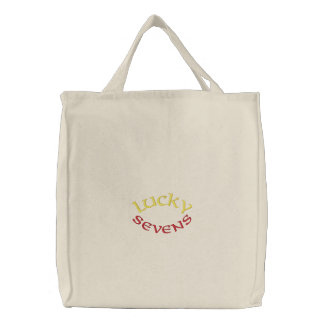 Lucky   Sevens Bags