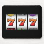 Lucky Sevens Jackpot Slots Mousepad
