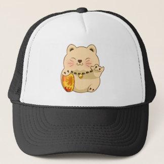 LUCKY SHAKA! TRUCKER HAT