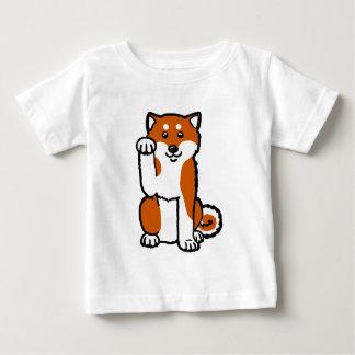 Lucky Shiba T Shirts
