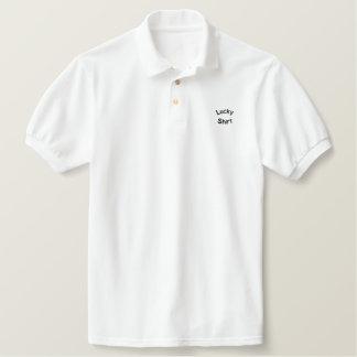 Lucky Shirt Polo