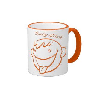Lucky Slick Mug