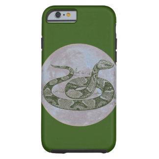 Lucky Snake | Tough iPhone 6 Case