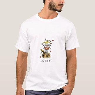 Lucky T T-Shirt