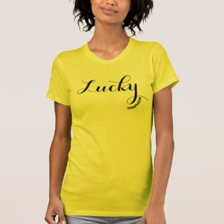 LUCKY TOP BY 72MARKETING