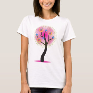 Lucky Tree T-Shirt