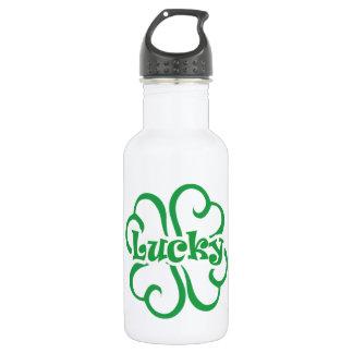 Lucky Water Bottle