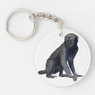 Lucky Zodiac Monkey | keychain