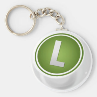 LuckyGame Merchandise Key Ring