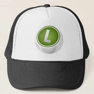 LuckyGame Merchandise Trucker Hat