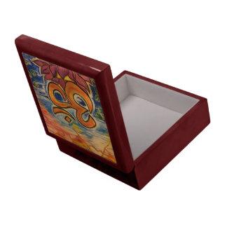LuckyPen Art Treasure Gift Box