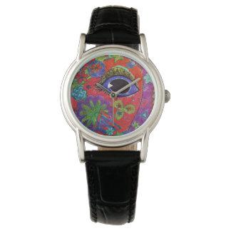 Luckypen Art Wrist Watches