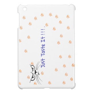 LuckyStones - Just Taste it Collections | iPad Mini Covers