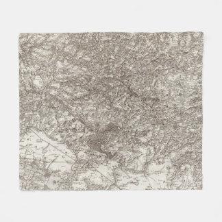 Lucon Fleece Blanket