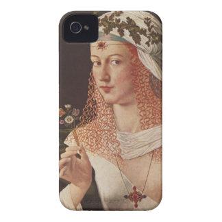 Lucrezia Borgia iPhone 4 Case