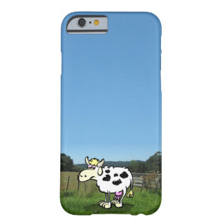 Lucy. Barely There iPhone 6 Case