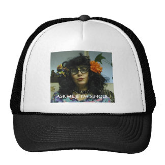 Lucy Loosie products 6 Trucker Hats
